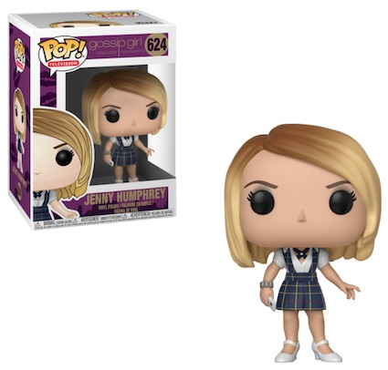 2018 Funko Pop Gossip Girl Vinyl Figures 28