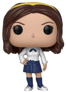 2018 Funko Pop Gossip Girl Vinyl Figures 2