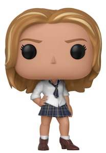 2018 Funko Pop Gossip Girl Vinyl Figures 1