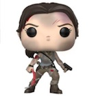 Funko Pop Lara Croft Tomb Raider Figures