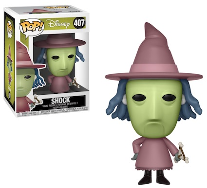 Ultimate Funko Pop Nightmare Before Christmas Figures Checklist and Gallery 38