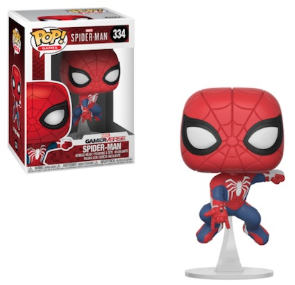 Ultimate Funko Pop Spider-Man Figures Checklist and Gallery 38