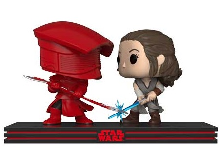Ultimate Funko Pop Star Wars Movie Moments Figures Guide 1