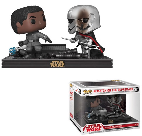 Ultimate Funko Pop Star Wars Movie Moments Figures Guide 8
