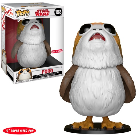 Funko Pop Star Wars Last Jedi Vinyl Figures 39