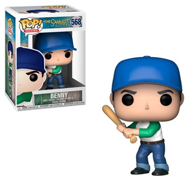 2018 Funko Pop The Sandlot Vinyl Figures 25