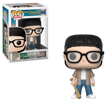 2018 Funko Pop The Sandlot Vinyl Figures 26