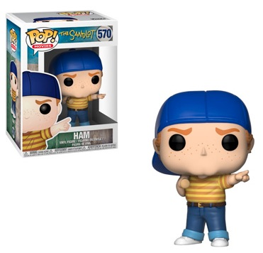 2018 Funko Pop The Sandlot Vinyl Figures 27