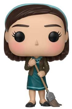 Funko Pop The Shape of Water Vinyl Figures 2