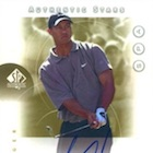 Hottest Tiger Woods Cards on eBay