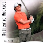 Top Rory McIlroy Cards