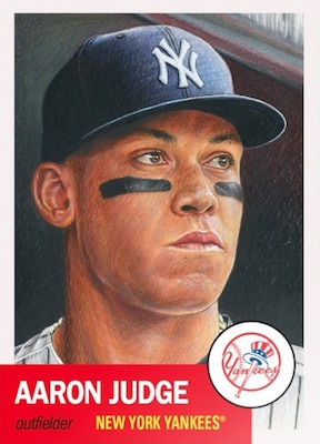 Topps Living Set Baseball Cards Guide 4