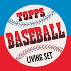 Topps Living Set Baseball Cards Checklist Breakdown Checklist Guide