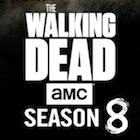2018 Topps Walking Dead Season 8 Part 1 Trading Cards