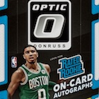 2017-18 Donruss Optic Premium Box Set