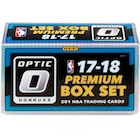 2017-18 Donruss Optic Basketball Premium Box Set
