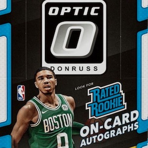 2017-18 Donruss Optic Basketball Checklist 330c16498