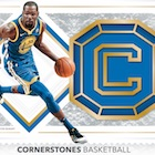 2017-18 Panini Cornerstones Basketball Cards