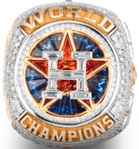 Houston, We Have a Title! Complete Guide to Collecting World Series Rings 112