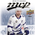 2018-19 Upper Deck MVP Hockey Cards