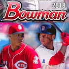 2018 Bowman Baseball Cards