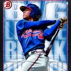 2018 Bowman Big League Breakthrough Baseball Cards Checklist