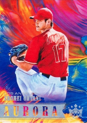 2018 Panini Diamond Kings Baseball Cards 35