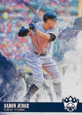 2018 Panini Diamond Kings Baseball Variations 77
