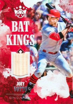 2018 Panini Diamond Kings Baseball Cards 33