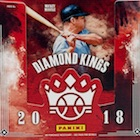 2018 Panini Diamond Kings Baseball Cards