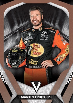 2018 Panini Victory Lane Racing NASCAR Cards 3