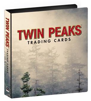 2018 Rittenhouse Twin Peaks Trading Cards 3