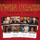2018 Rittenhouse Twin Peaks Trading Cards