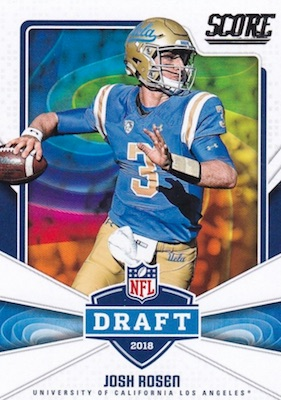 2018 Score Football Cards 37