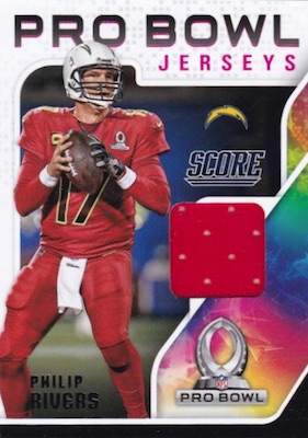 2018 Score Football Cards 30