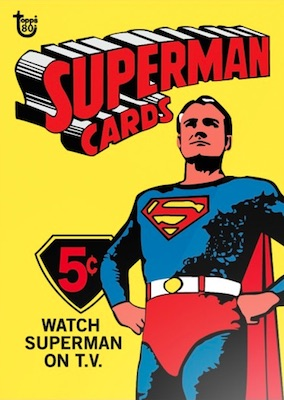 2018 Topps 80th Anniversary Wrapper Art Cards Gallery 17