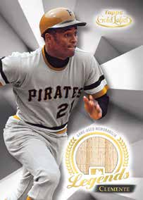 2018 Topps Gold Label Baseball