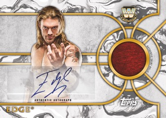 2018 Topps Legends of WWE