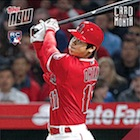 2018 Topps Now Card of the Month Baseball Cards