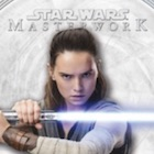 2018 Topps Star Wars Masterwork Trading Cards