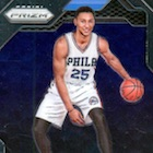 Top Ben Simmons Rookie Cards