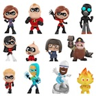 2018 Funko Incredibles 2 Mystery Minis