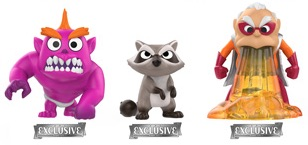 2018 Funko Incredibles 2 Mystery Minis 3