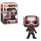 Funko Pop Ant-Man and the Wasp Vinyl Figures