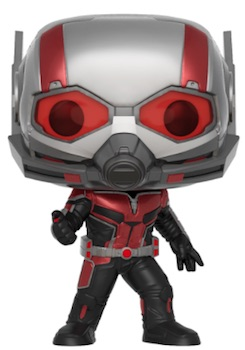 Funko Pop Ant-Man and the Wasp Vinyl Figures 1