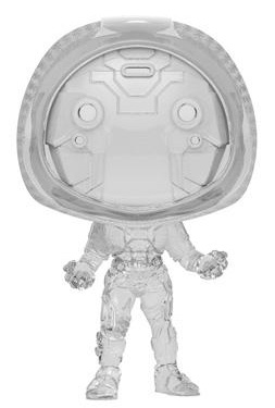 Funko Pop Ant-Man and the Wasp Vinyl Figures 11