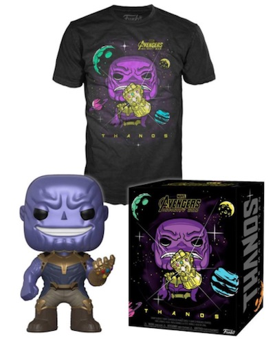 Ultimate Funko Pop Thanos Figures Guide 10
