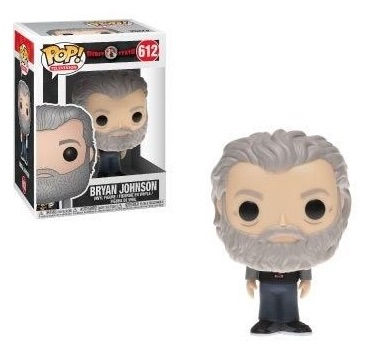 Funko Pop Comic Book Men Vinyl Figures 29