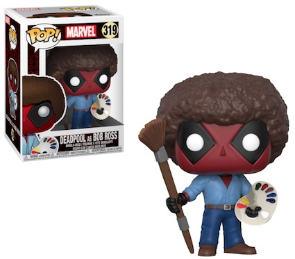 Ultimate Funko Pop Deadpool Figures Checklist and Gallery 41