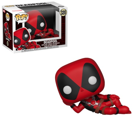 Ultimate Funko Pop Deadpool Figures Checklist and Gallery 42